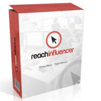 Reach Influencer Review Demo Bonus