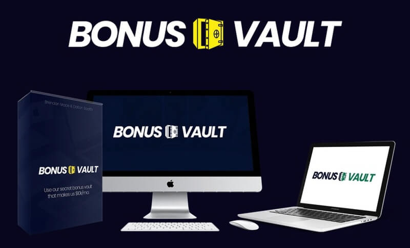 The Bonus Vault Review Demo Bonus