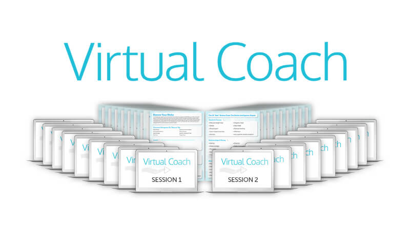 The Virtual Coach System