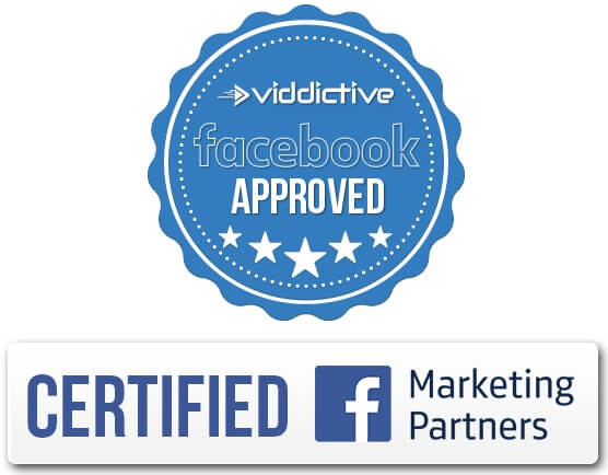 Viddictive Facebook Approved