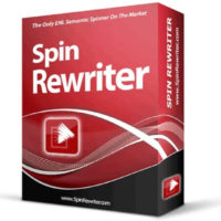 Spin Rewriter 8.0 Review Bonus