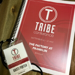 Tribe Writers Course by Jeff Goins