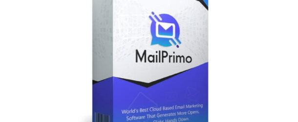 MailPrimo Review Demo Bonus