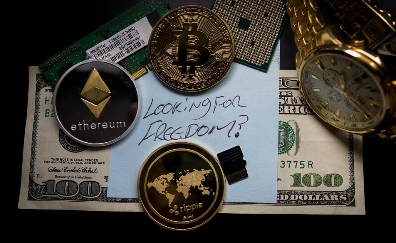 Cryptocurrency Training Courses 2018