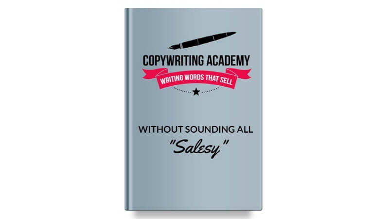 how to write copy that sells ray edwards pdf