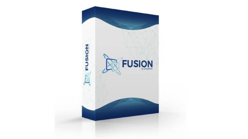 Fusion By Dropmock Review Demo Bonus 8 In 1 Bundle